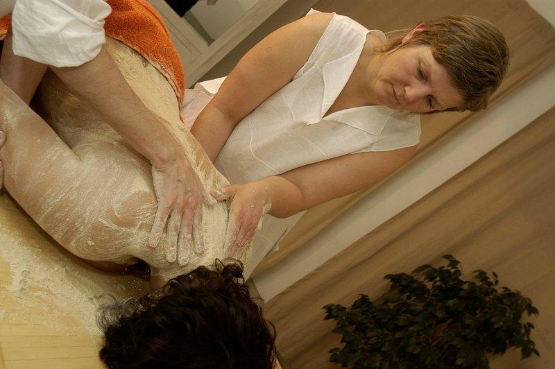 La vie au bord de l'eau - Massage Ayurvédique - Paliseul, Belgique